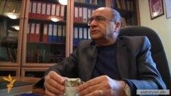 Գրողն ու իր իրականությունը. Սուրեն Դանիելյան