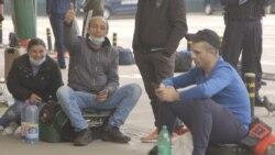 COVID-19: Vara unui muncitor român în Germania