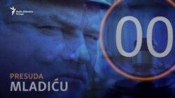 Specijalni program: Presuda za genocid Ratku Mladiću