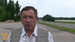 Станіслаў Суднік: Гэтыя базы беларусам зусім не патрэбныя