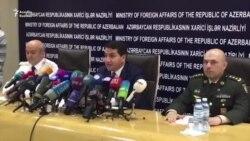 XİN: Məsuliyyət Yerevanın üzərinə düşür