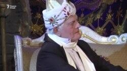 """""""Мисли Ҳошим Гадо дар Ҳолливуду Болливуд касе нест"""""""