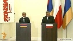 Հայաստանն իր գործունեությունը կառուցում է «եւ-եւ»-ի սկզբունքի վրա