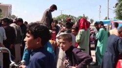 اطفال افغان با عیدیشان چه میکنند؟