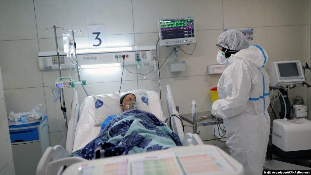 کرونا در خوزستان؛ روزانه دو هزار تست مثبت، مرگ ۷۰ درصد قربانیان «در کمتر از ۲۴ ساعت»