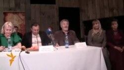 "Чаллы театры мизгелне ачачак ""Дядя Ваня"" әсәрен тәкъдим итте"
