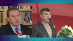 """Илларионов: """"Убийство Немцова – существенный удар по психологической атмосфере в стране"""""""