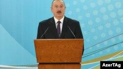 Ilham Əliyev , 13 dekabr 2018