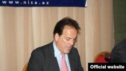 Britataniya parlamentinin üzvü Mark Field