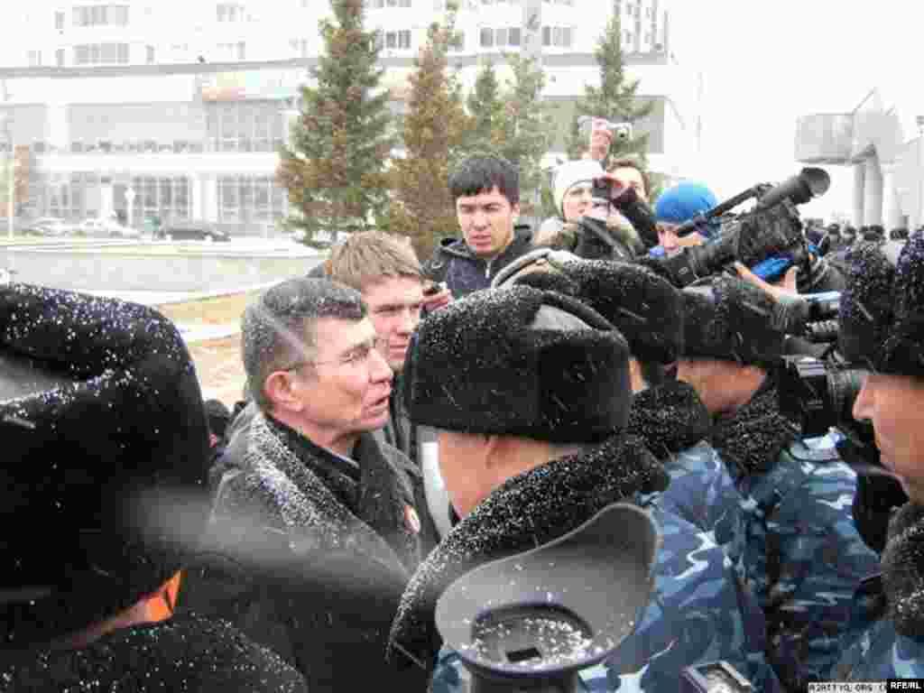 Казахстан. 28 марта – 1 апреля 2011 года #12