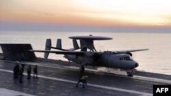 Forcat ajrore në Detin Mesdhe...