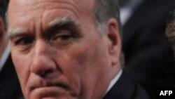 Шефот на кабинетот на Белата Куќа Бил Дели