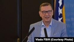 Vjekoslav Domljan: Najgore od svega je ovaj finansijski sistem, koji se temelji na trgovačkim bankama koje su u stanju pravnog monopola