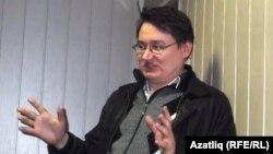 Руслан Морзаков