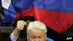 Борис Ельцин, 2006 год