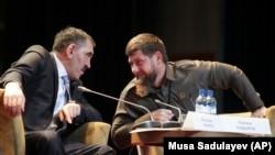 Согласно подписанному Кадыровым и Евкуровым документу, между республиками произошел равноценный обмен нежилыми территориями