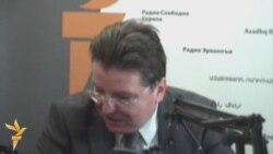 Які перспективи виконання бюджету 2011? (II)