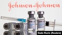 تاکنون بیش از ۶.۸ میلیون دوز واکسن «جانسون و جانسون » درآمریکا تزریق شده است.