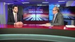Ռուբեն Ռուբինյան․ Ի վերջո, ԵՄ վիզաների ազատականացման որոշումը լինելու է քաղաքական