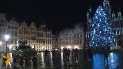 Во Брисел загриженост и страхување