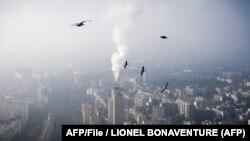 (Фото: AFP)