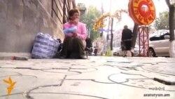 Հայաստանը դեռ չի վերականգնել աղքատության նախաճգնաժամային ցուցանիշը