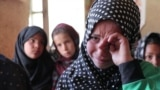 Afghanistan - screen grab - video about poverty / hunger / famine / food insecurity