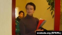 Алена Танкачова