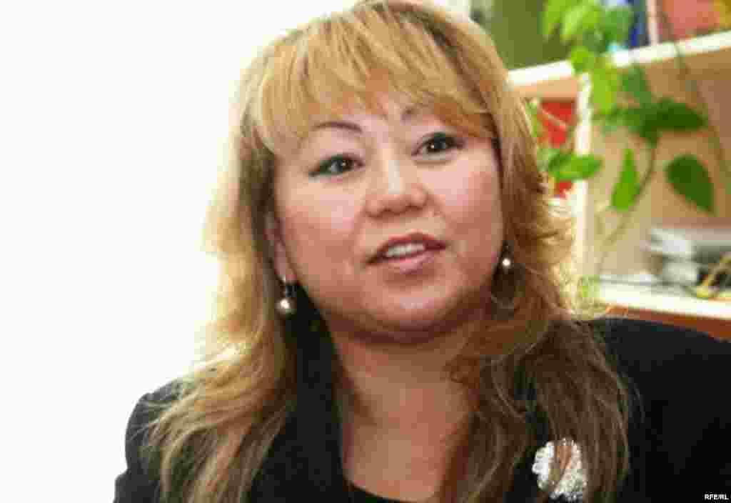 Казахстан. 15 ноября – 19 ноября 2010 года. #3