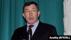 Марсил Фархшатов