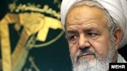 علی سعيدی٬ نماينده ولی فقيه در سپاه،