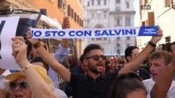 Италија во длабока политичка неизвесност