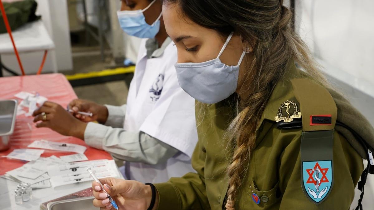 Izrael egészségügyi adatokat ad a Pfizer vakcináért cserébe