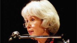 Sharon Tennison, head of the NGO Center for Civic Initiatives (file photo)