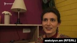 Անի Հայկունի․ «Ես հասկացա իմ առաքելությունը՝ դա մարդկանց օգնելն է»
