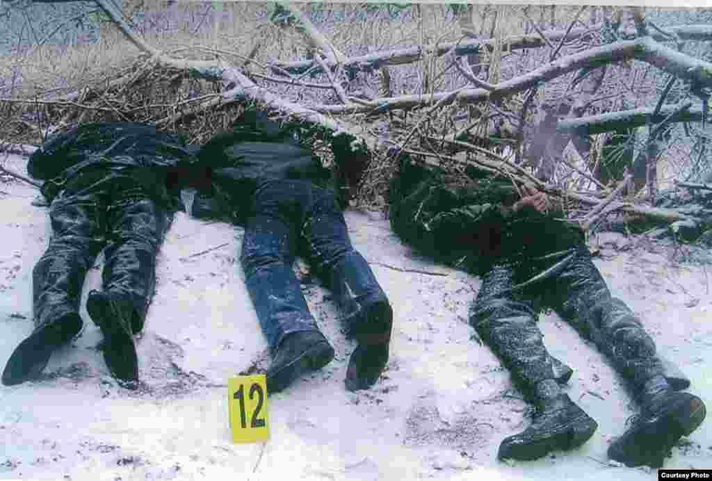 2006 жылы ақпанда оппозициялық саясаткер Алтынбек Сәрсенбайұлы мен оның екі көмекшісі – Бауыржан Байбосын және Василий Журавлев қастандықпен өлтірілді.