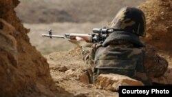 War in Karabakh