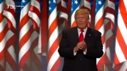 Трамп ја прифати претседателската кандидатура