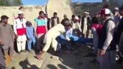 Humanitarian Aid Reaches Eastern Afghanistan After Earthquake
