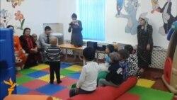 """Кумаки бунёди хайриявии """"Лона"""" ба кӯдакони гирифтории саратон"""