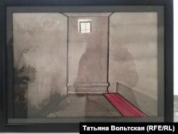 Рисунок Анны Курбатовой