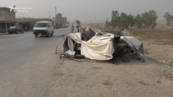 Calls For Greater Safety Along Deadly Pakistani Road