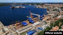 """""""Uljanik"""" je privatiziran, i mali dioničari, većinom radnici brodogradilišta vlasnici su 47 posto dionica"""