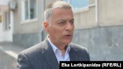 Заал Микеладзе