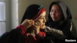 افغانستان یکی از غنیترین کشورها از دید تنوع فرهنگی است.