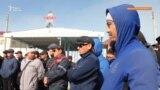 Нефтяники в Жанаозене требовали доплат. Суд назвал забастовку незаконной