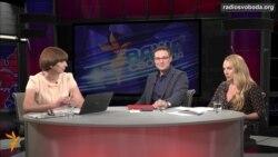 У Росії по 2 штатних пропагандисти на кожну конференцію щодо України – Попова