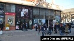 Teatrul A.Cehov, deschiderea festivalului Classfest