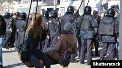 Общественная палата КБР: организатором митинга против терроризма является администрация главы республики