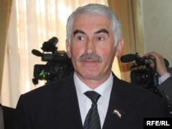 Олимҷон Салимзода.